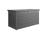 Biohort Freizeitbox, regenwasserdicht, 830L, 160x79x83cm