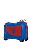 Samsonite Dream Rider Disney - Kindergepäck, 51 cm, 28 L, Rot (Spider-Man)
