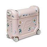 JetKids by Stokke BedBox Pink Kindergepäck, 46 cm, 20 Liter, Pink