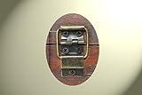Schatzkiste Piratentruhe Geschenk Box Kasten Größe 34x24x21 - 6