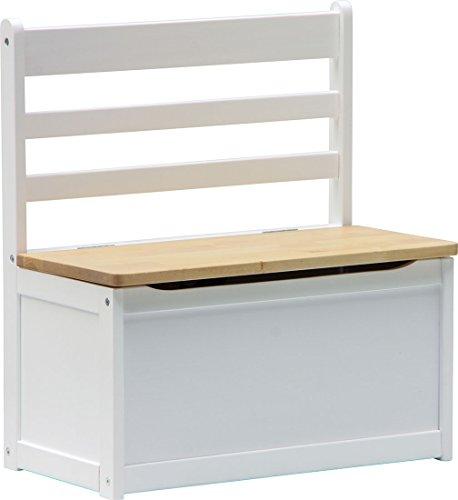 IB-Style - Truhenbank für Kindersitzgruppe ILEX, 58cm