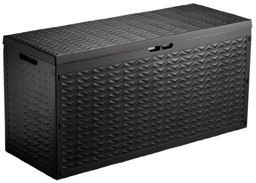 Auflagenbox, 320L, 120cm