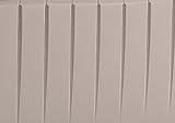 Keter Kissenbox Novel, beige, 340L, 125cm - 4