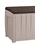 Keter Kissenbox Novel, beige, 340L, 125cm - 8