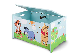 Winnie the Pooh Spielzeugtruhe, 62,2x39,4x33,7cm